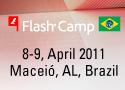 Promote Flash Camp Brazil 2011